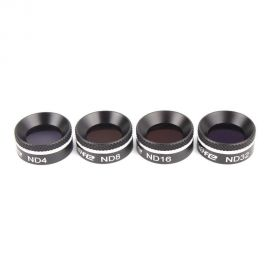 Kit 4 Filtros para Mavic Air