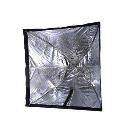 Softbox Para Flash 70 X 70Cm