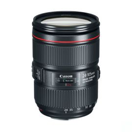 LENTE CANON EF 24-105 4L IS II USM