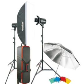 Estudio Fashion Godox  E250-F GODOX