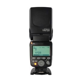 Flash Speedlite YN720 con batería de litio Yongnuo