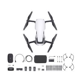 Kit DJI Dron Mavic Air Blanco