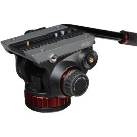 Cabeza Pro Video Manfrotto MVH502AH