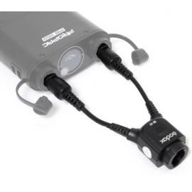 CABLE DB-02 GODOX PROPAC  1 a 2