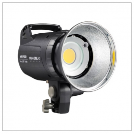 Kit Lampara LED de alta intensidad YN760 con adaptador de corriente